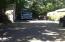 655 SE Collins, Depoe Bay, OR 97341 - Huge freshly graveled parking area