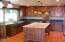 1835 NE Arcadia Drive, Toledo, OR 97391 - Kitchen