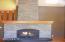1835 NE Arcadia Drive, Toledo, OR 97391 - Liv Rm Fireplace