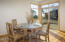 24 Catkin Loop, Yachats, OR 97498 - Dining room