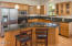 24 Catkin Loop, Yachats, OR 97498 - Kitchen
