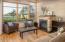 24 Catkin Loop, Yachats, OR 97498 - Living room