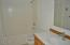 130 NE Magnolia St, Toledo, OR 97391 - Bathroom 2