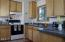 196 Ne 57th Street, Newport, OR 97365 - Kitchen