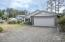410 SW South Point St, Depoe Bay, OR 97341 - Double Car garage