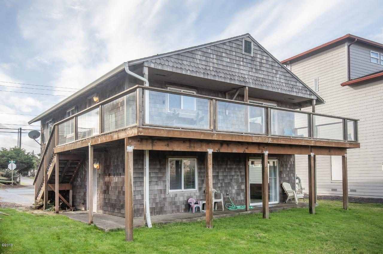 1601 NW 39th St., Lincoln City, Oregon