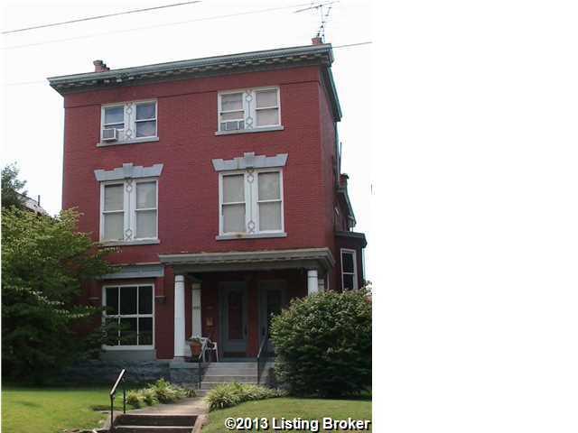 1042 Everett Ave, Louisville, Kentucky 40204