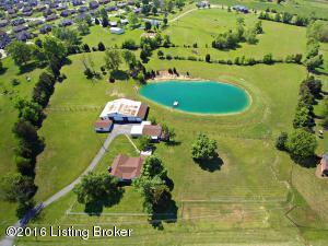 Property for sale at 7839 E Highway 44 East, Mt Washington,  KY 40047