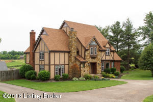 Property for sale at 90 Strike Hound Ct, Fisherville,  KY 40023