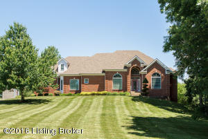 Property for sale at 74 Weissinger Ct, Shelbyville,  KY 40065