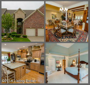 Property for sale at 3234 Ridge Brook Cir, Louisville,  KY 40245