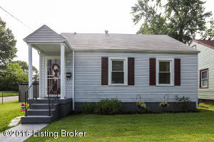 Property for sale at 1601 S 31st St, Louisville,  KY 40211