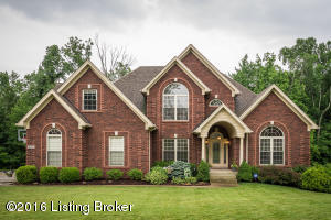 Property for sale at 3519 Hardwood Forest Dr, Louisville,  KY 40214