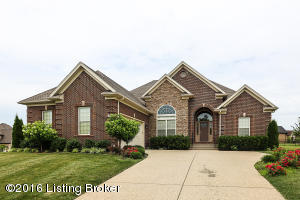 Property for sale at 11111 Pebble Creek Dr, Louisville,  KY 40241