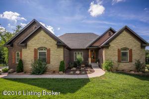 Property for sale at 4020 Hidden Falls Dr, Prospect,  KY 40059