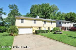 Property for sale at 1512 Riverside Dr, Prospect,  KY 40059