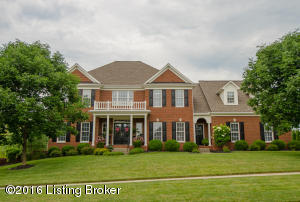 Property for sale at 13506 Ridgemoor Dr, Prospect,  KY 40059