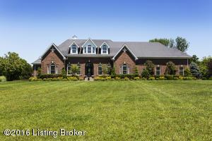 Property for sale at 315 L'Esprit Farm Rd, La Grange,  KY 40031