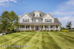 Property for sale at 3262 Old Sligo Rd, La Grange,  KY 40031