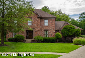Property for sale at 721 Winding Oaks Trail, Louisville,  KY 40223