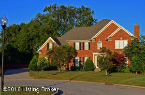 Property for sale at 3008 Glenhill Ct, Prospect,  KY 40059