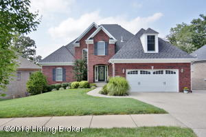 Property for sale at 13215 Stepping Stone Way, Louisville,  KY 40299