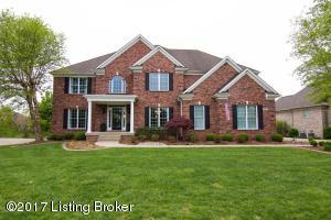 12821 CRESTMOOR CIR, PROSPECT, KY 40059  Photo