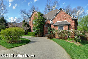 843 LAKE FOREST PKWY, LOUISVILLE, KY 40245  Photo