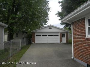 6201 FORSYTHIA LN, LOUISVILLE, KY 40229  Photo