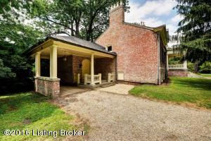 3244 TRINITY RD, LOUISVILLE, KY 40206  Photo