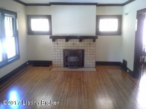 1373 S FIRST ST, LOUISVILLE, KY 40208  Photo