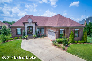 5210 PEBBLE CREEK PL, LOUISVILLE, KY 40241  Photo