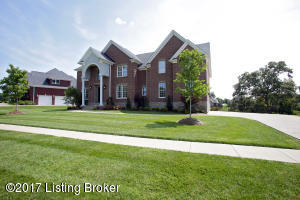 6702 CLORE LAKE RD, CRESTWOOD, KY 40014  Photo
