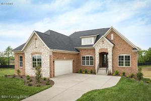 LOT 6 AVA BROOKE CIR, LOUISVILLE, KY 40245  Photo