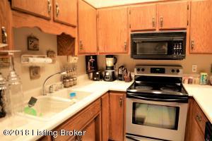 4809 HUNTERS POINT CIR, LOUISVILLE, KY 40216  Photo