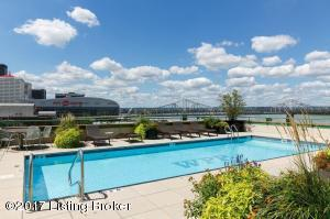 222 E WITHERSPOON ST #904, LOUISVILLE, KY 40202  Photo