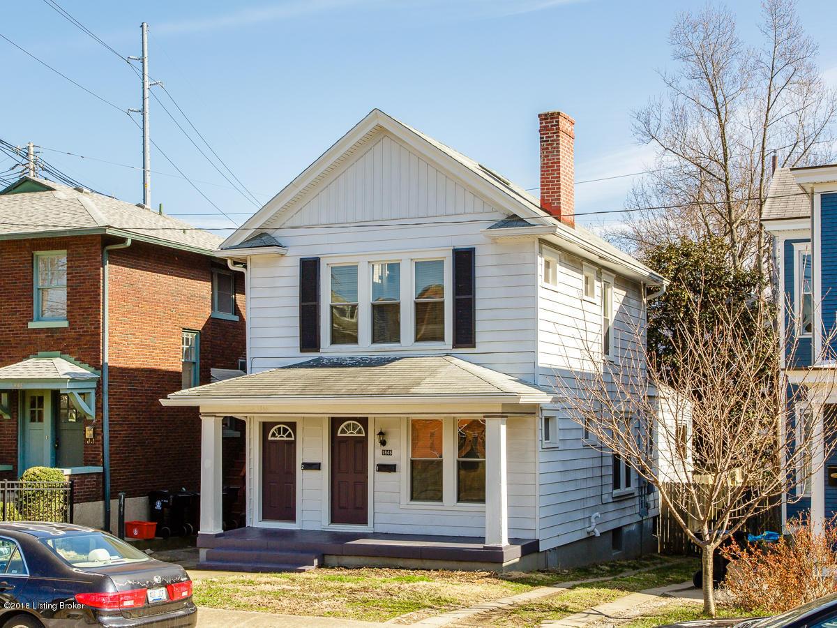 1846 Tyler Pkwy, Louisville, Kentucky 40204