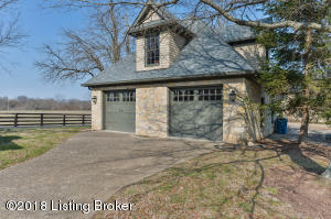 3320 HALLS HILL RD, CRESTWOOD, KY 40014  Photo