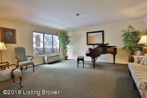 1611 SPRING DR #2F, LOUISVILLE, KY 40205  Photo