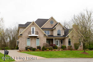 2202 POLO MOUNT CT, LOUISVILLE, KY 40245  Photo