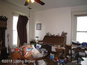 1332 S BROOK ST, LOUISVILLE, KY 40208  Photo