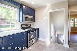 417 BROWNS LN, LOUISVILLE, KY 40207  Photo