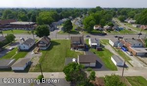 3219 TAYLOR BLVD, LOUISVILLE, KY 40215  Photo