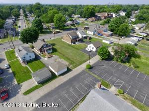 3213 TAYLOR, LOUISVILLE, KY 40215  Photo