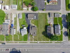 3221 TAYLOR, LOUISVILLE, KY 40215  Photo