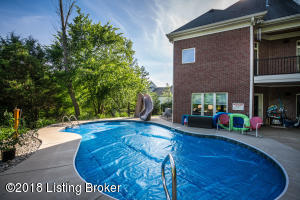 6901 BROWN CT, CRESTWOOD, KY 40014  Photo