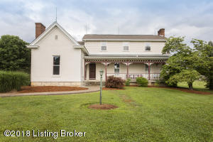 7713 HWY 329, CRESTWOOD, KY 40014  Photo