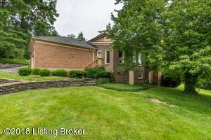 2800 CIRCLEWOOD CT, LOUISVILLE, KY 40206  Photo