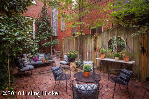 1204 S 2ND ST #3, LOUISVILLE, KY 40203  Photo