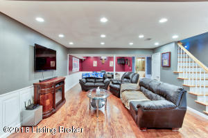 9705 KEELING PLACE CT, LOUISVILLE, KY 40291  Photo